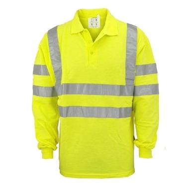 High Vis Flame Retardant Clothing