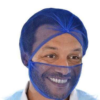 Disposable & Non Safety Headwear