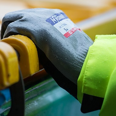 Liquid Protective Gloves