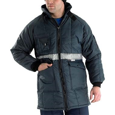 Cold Protective Clothing