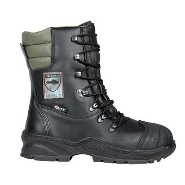 Specialist Hazard Footwear