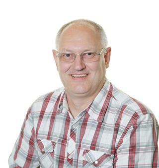 Neil Shaughnessy