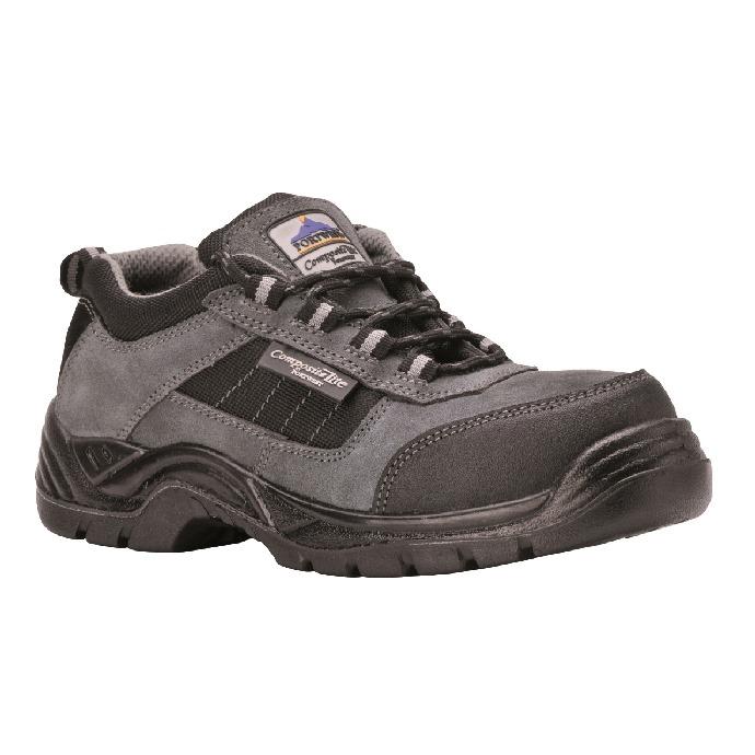 Advantage Metal Free Trainer Shoe