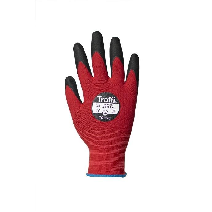 Traffiglove Morphic 1 Glove (8)